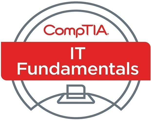 CompTIA IT Fundamentals Training Course