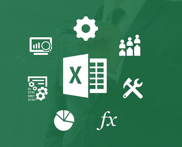 MO-200: Microsoft Excel (Excel and Excel 2019) Training Course